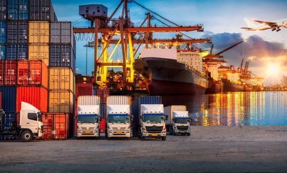 New platform regulates taxes for shipping throughout EU